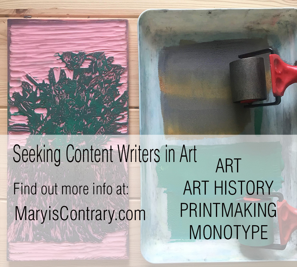 Art Content Call