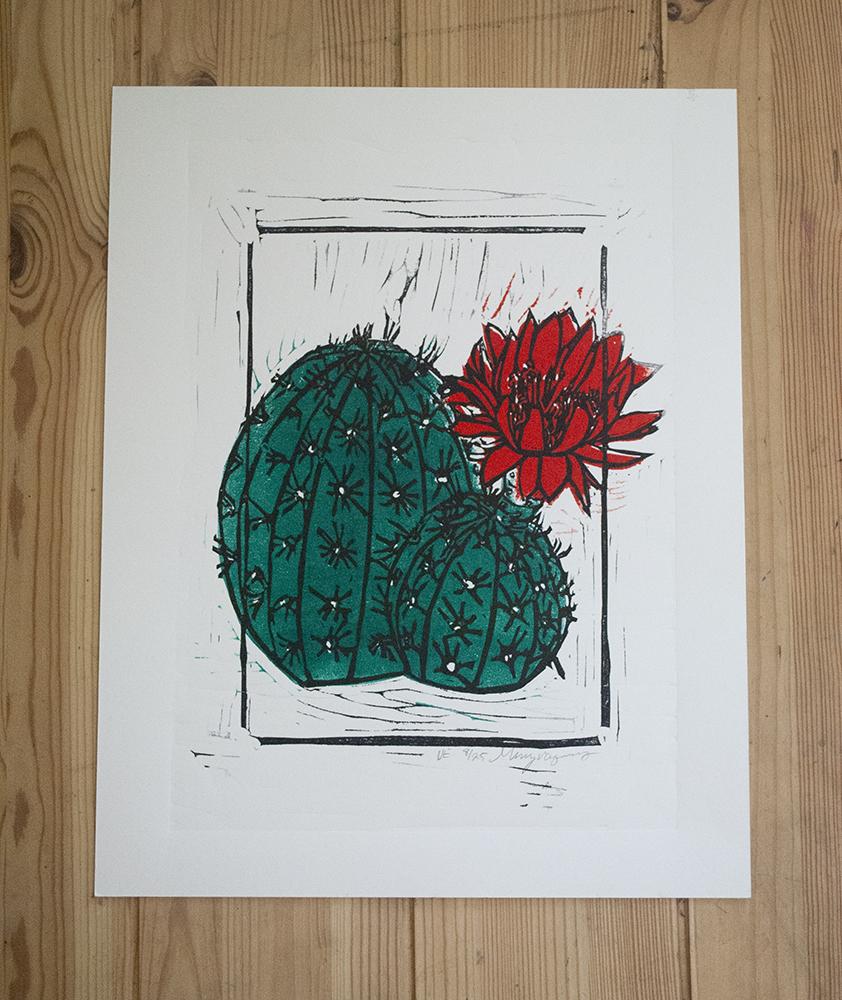 Cactus Multiblock