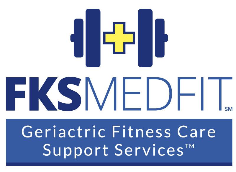 FKS MedFit Logo Design