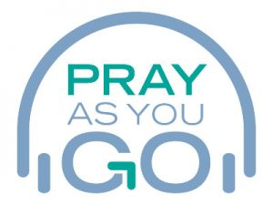 Pray as You go App!