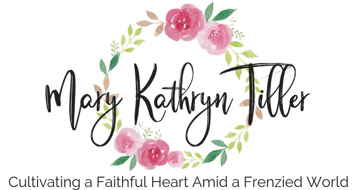 Mary Kathryn Tiller