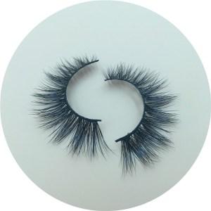 regular mink lashes A200