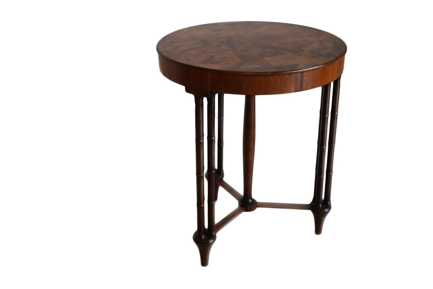 A Mid Century Side Table