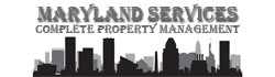 Maryland Services Complete Property Management - Logo - Web