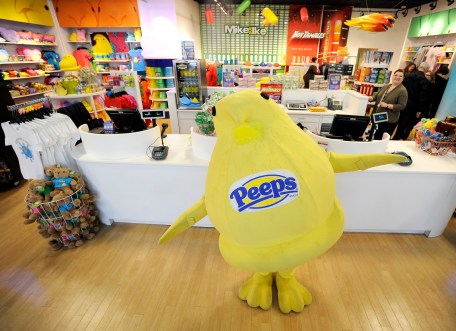 PEEPS & COMPANY¨ Grand Opening