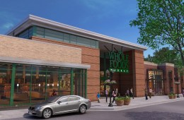 Riverdale Park Whole Foods