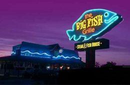 big fish grille