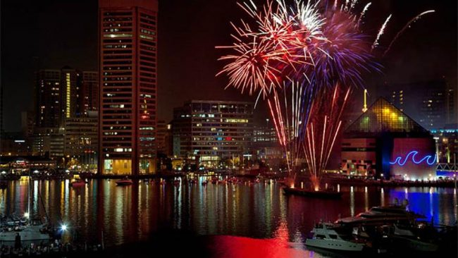 Hyundai Of Columbia >> 4 of the Best Places to Watch Fourth of July Fireworks in Maryland