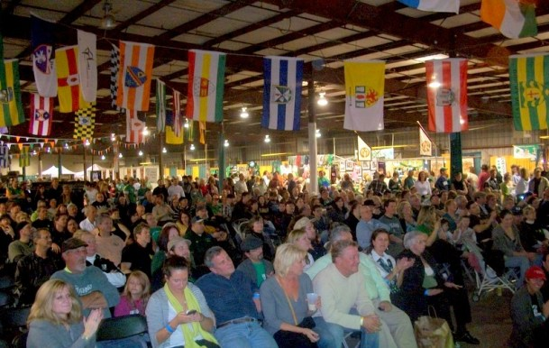 Maryland Irish Festival