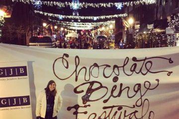 Chocolate Binge