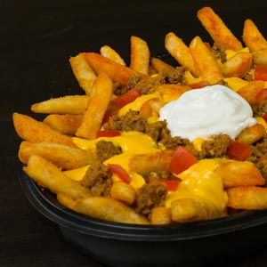 nacho fries