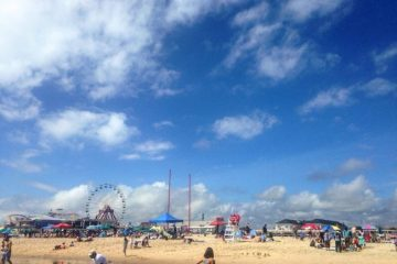hottest summer destinations