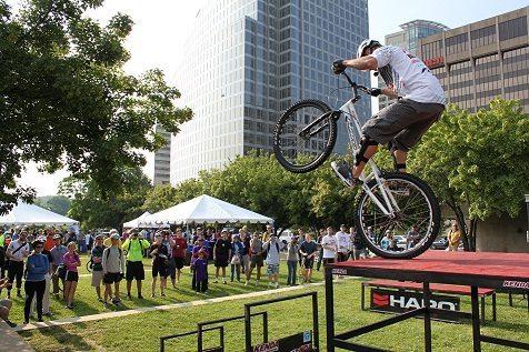 Courtesy of bikearlington.com