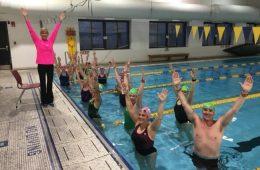 Salisbury YMCA