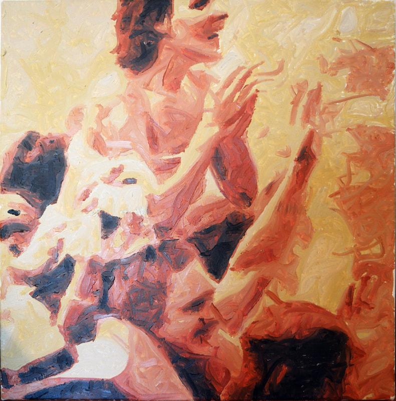 'Woodstock,' original by Pix18. (Credit: PIX18)