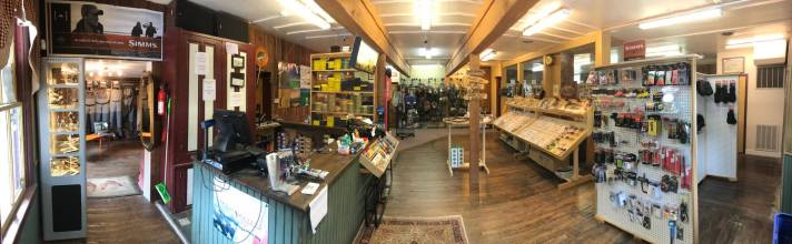 beaver creek shop