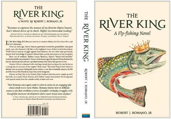 RiverKingCover