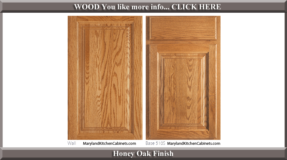 510 Oak Cabinet Door Styles And Finishes Maryland