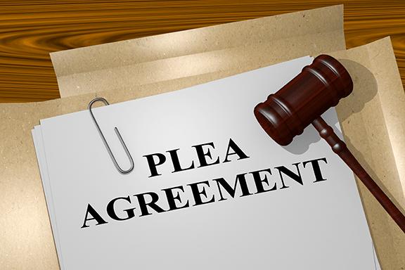 Guilty Plea Problem