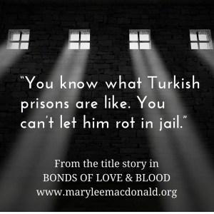 Turkish prisons