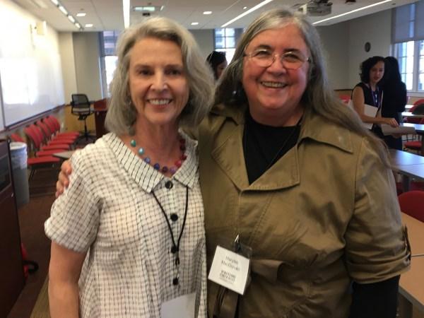 Lynn Sloan Marylee MacDonald independent publisher presentation