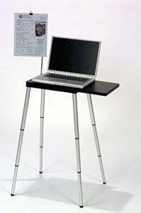 Tabletote desk