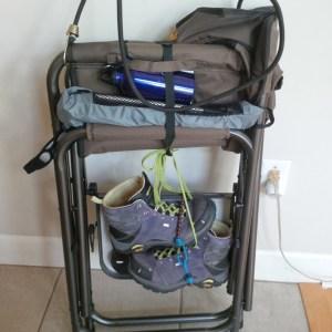 writing getaway kit