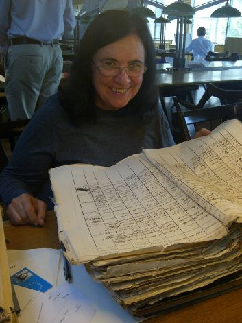 Marylee In national archives