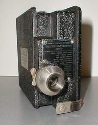 16 mm Movie Camera | Direct Observer