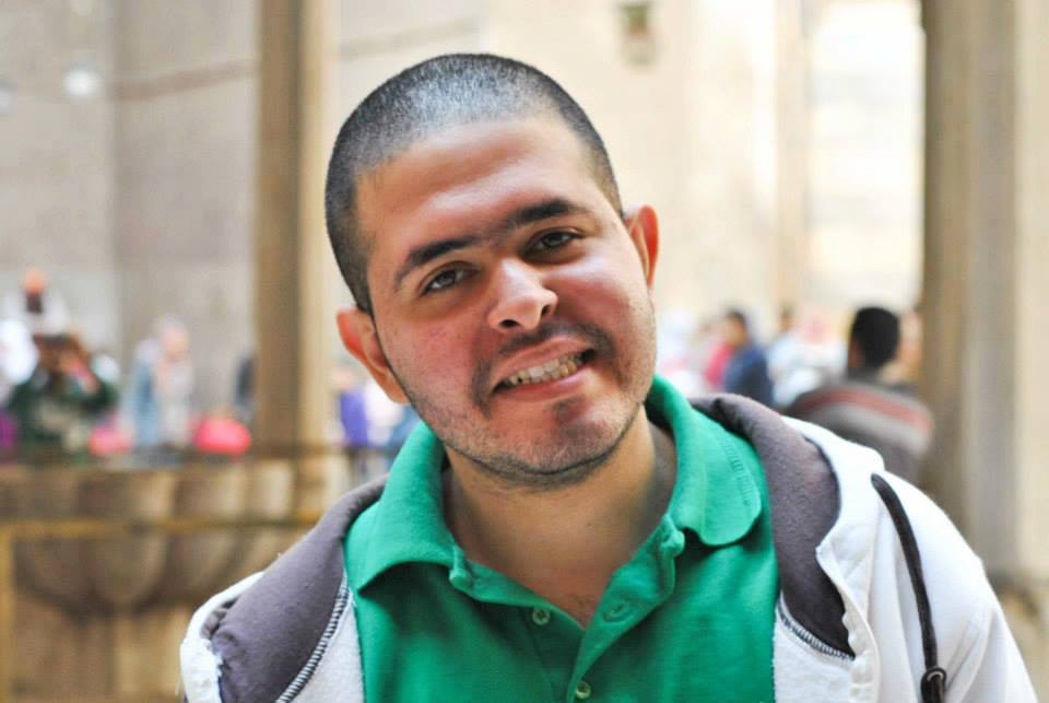 Twitter manager Fady Mokhtar