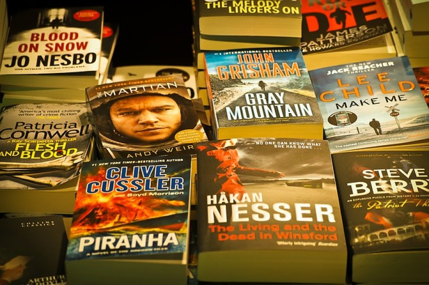limited third popular with bestselling books