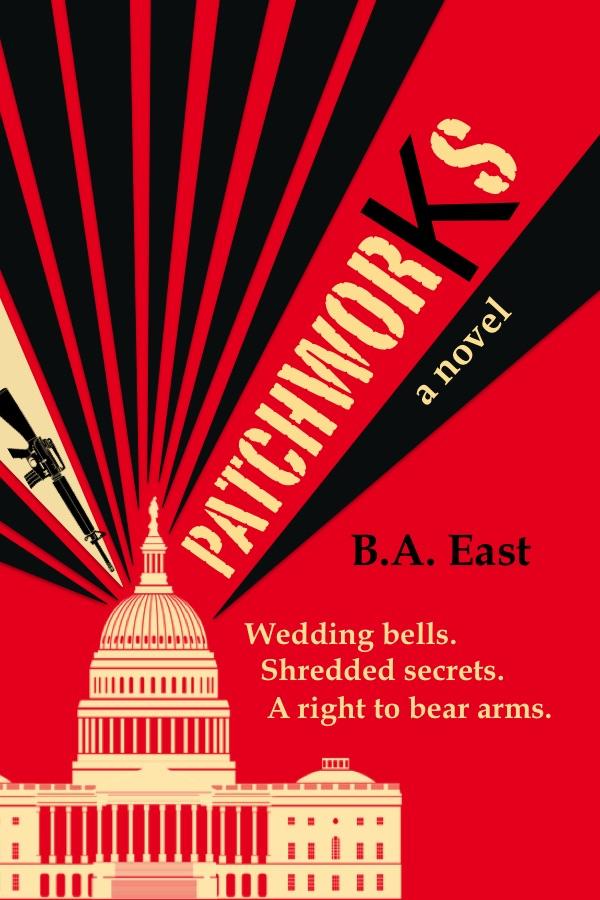Patchworks Ben East Questions