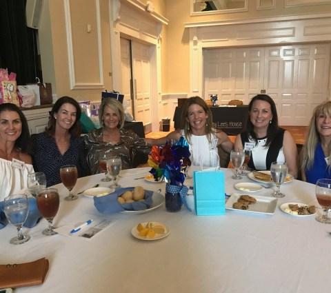 2019 Partners for Pinwheels Luncheon