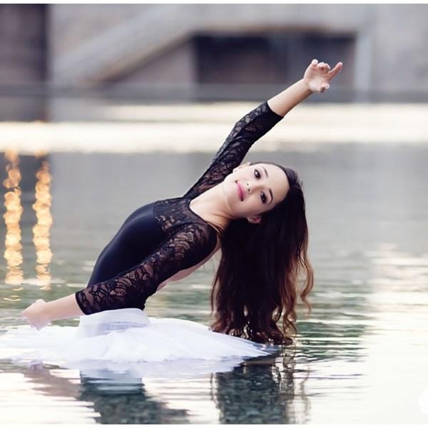 Ballet Dancer – Fort Worth Photographer