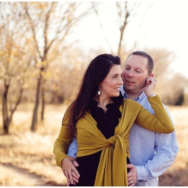 The Hall Family – Arlington Photographer