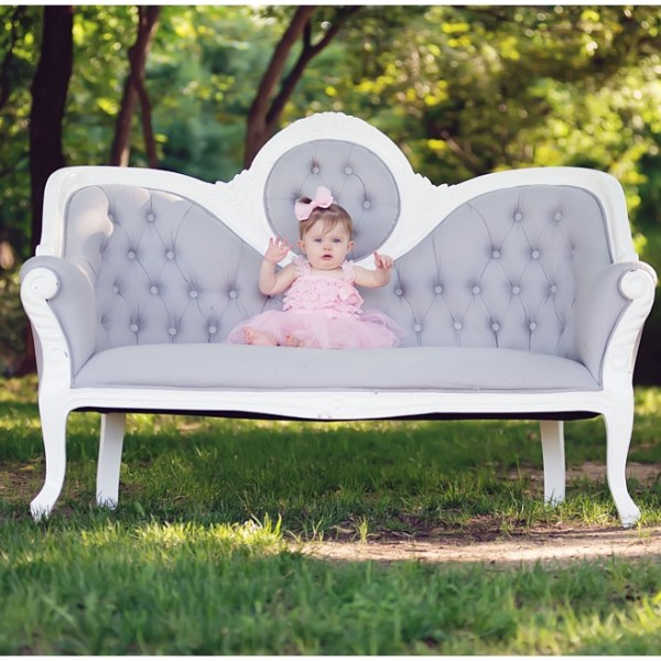 "Little ""A"" turns ONE – Grapevine Photographer"