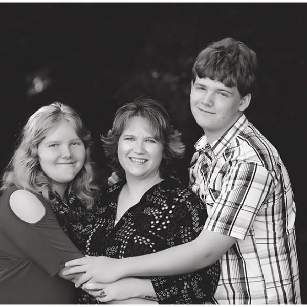 The DeVries Family – Arlington Photographer