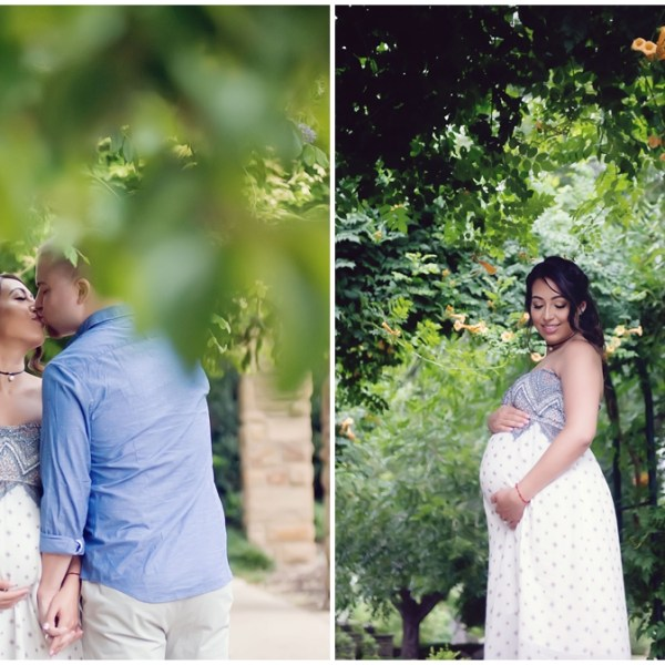 Baby 'L' is on his way – Fort Worth Photographer