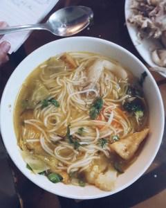 veganer Kochkurs in Hoi An - Cao Lao