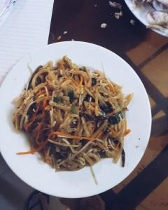 Hoi An Special Noodles
