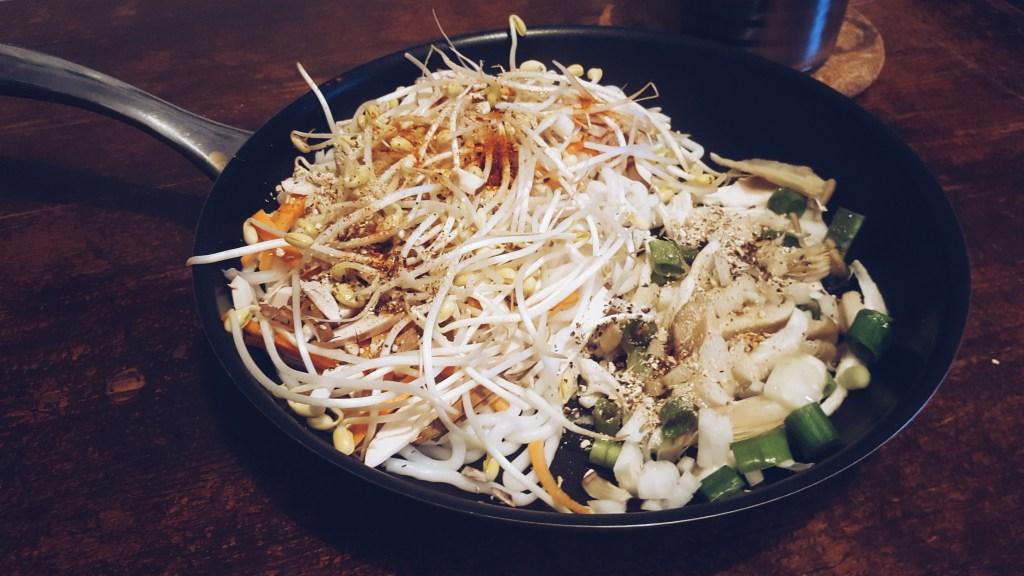 Hoi An Spezial Noodles