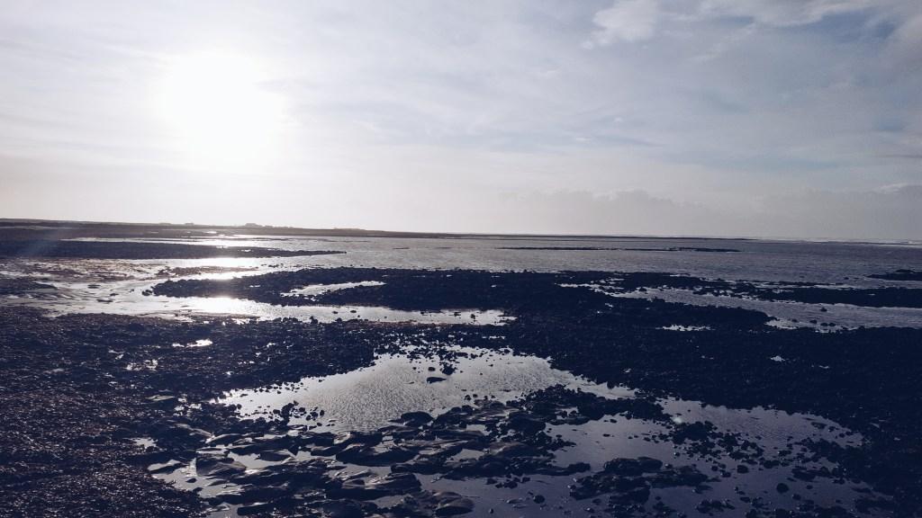 Halbinsel Reykjanes - Landspitze Garðskagi - Island