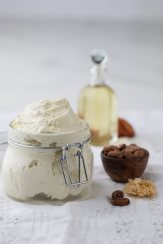 Whipped Belly Butter | The Handmade Mama