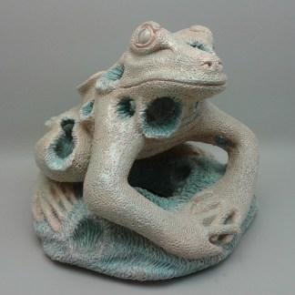 Kiss Me Like a Frog...make my dreams come true