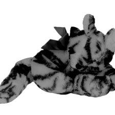 Lying Cat – Small