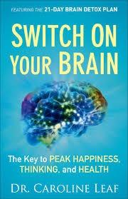 Switch on brain image