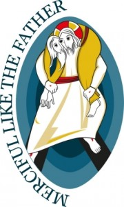 2015 Year of Mercy logo