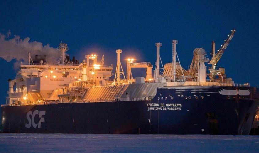 Historia i rozwój transportu morskiego LPG i LNG cz. 2