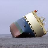 Stateczność statku morskiego
