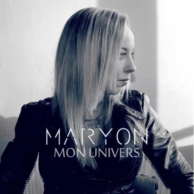 Pochette Mon Univers - Maryon